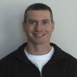 Adam Kessler, Personal Trainer