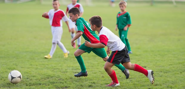 Training programs for Central Ohio soccer athletes