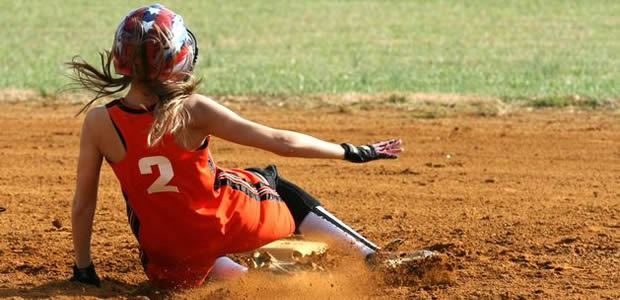 Softball speed and sports conditioning training